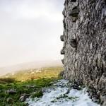 Neve em Montejunto
