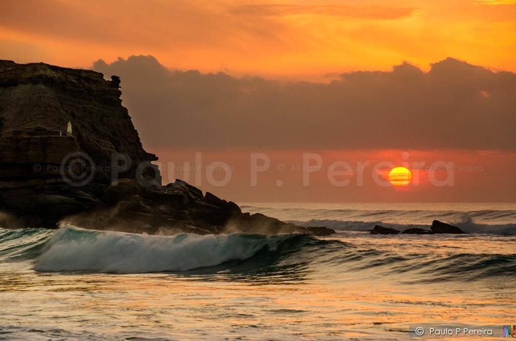 Praia de Porto Novo