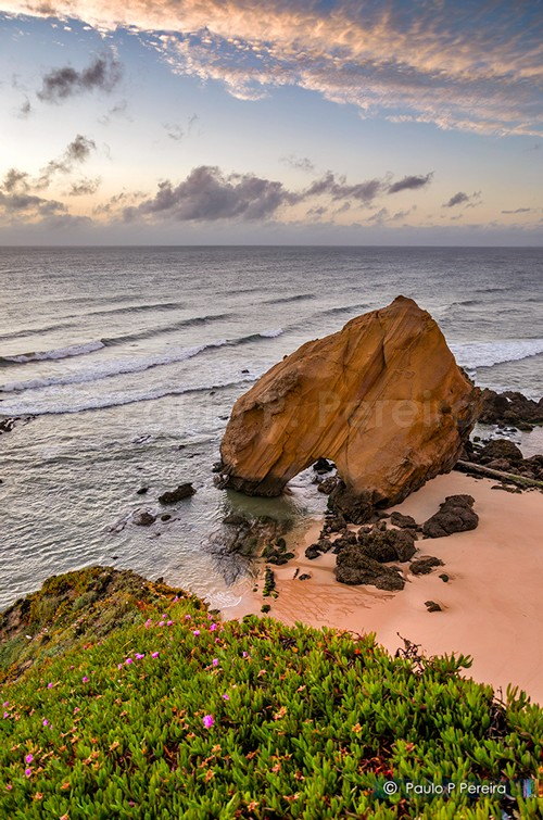 Miradouro da Praia Formosa