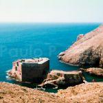Forte da ilha das Berlengas