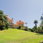 Monserrate Lawn