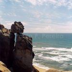 Praia da Amoeiras