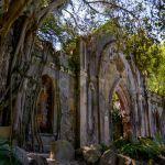 Chapel Ruins | Ruinas da capela