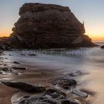 Sunset & Sea