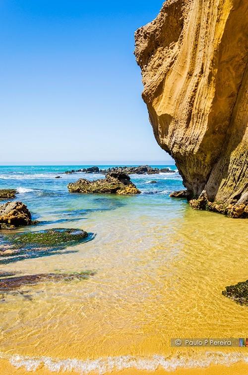 Praia do Penedo do Guincho