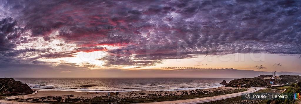 Panoramic – Santa Rita