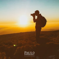 Sobre Paulo P Pereira