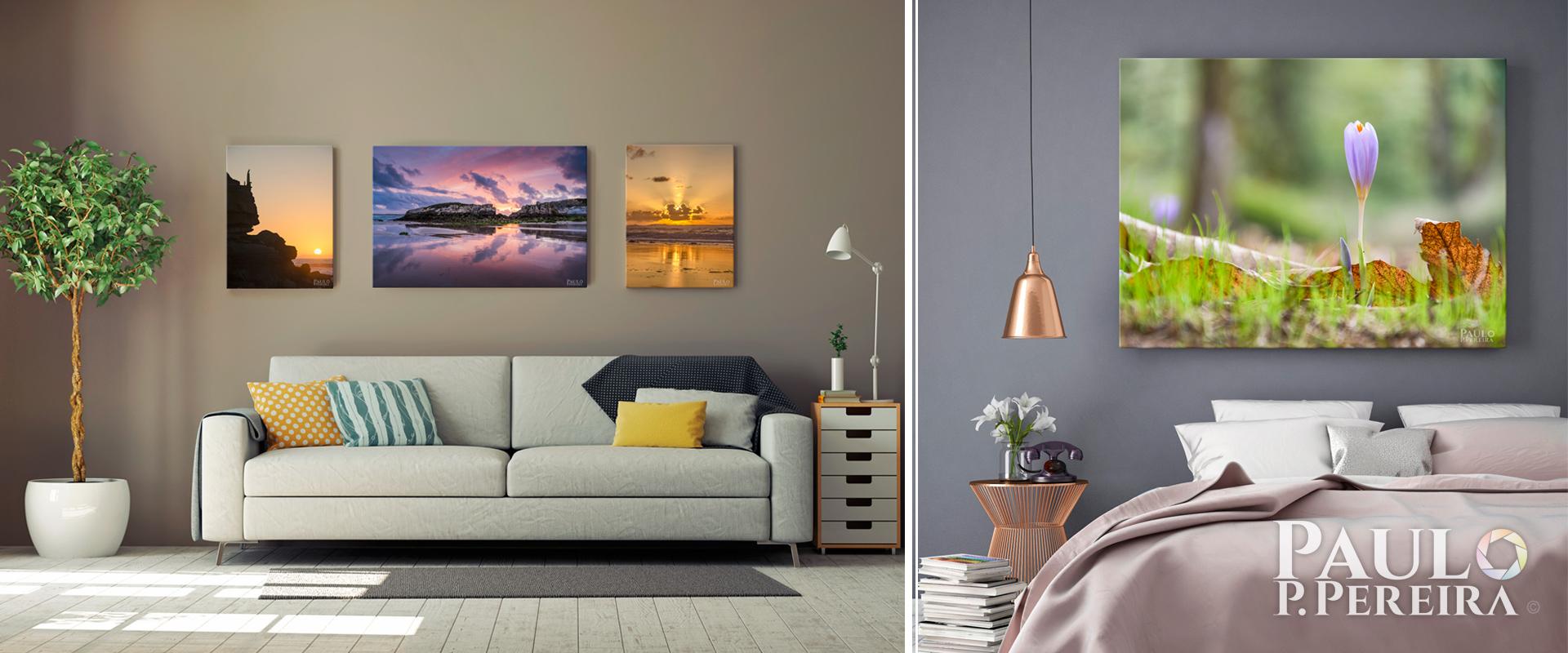 Telas | Canvas