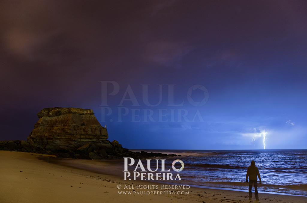 Paulo P Pereira - Thunderstorm