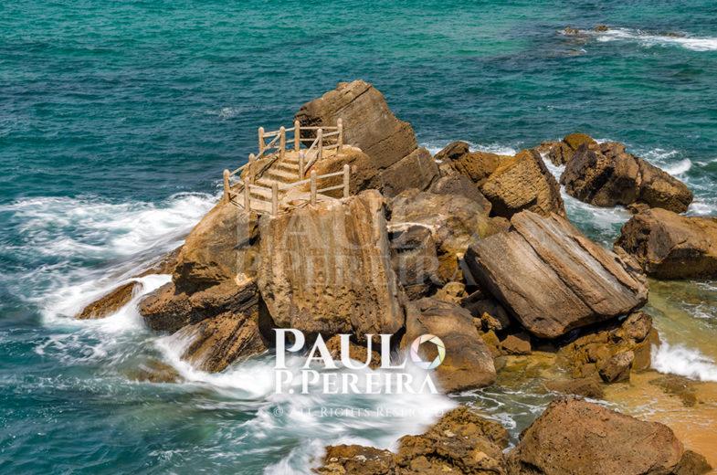Praia Formosa/Pedra que Bole