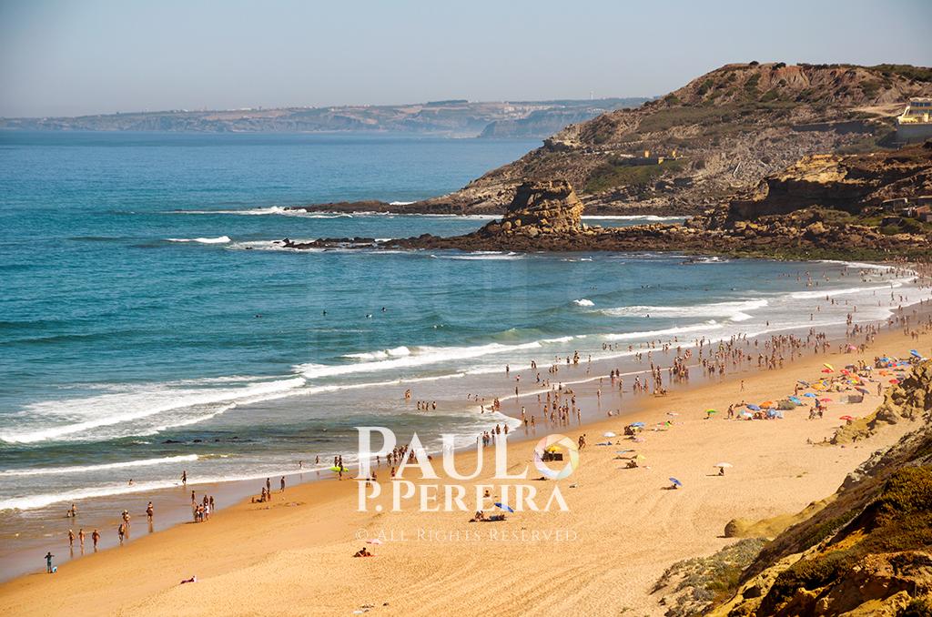 Summer days - Santa Rita