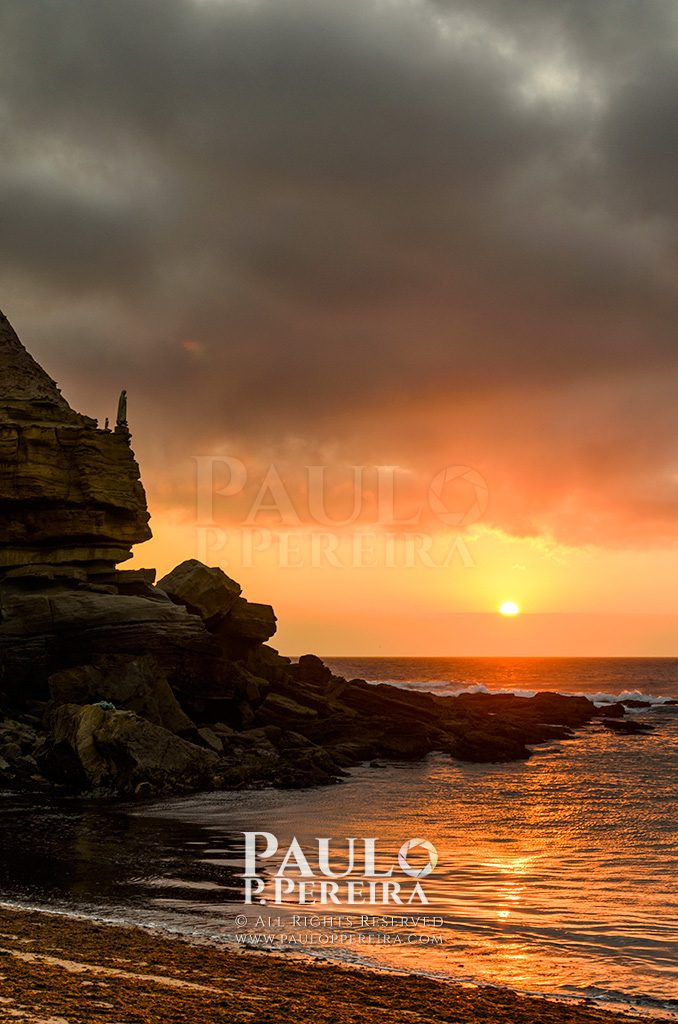 Sunset Porto Novo Momentos Inspiradores