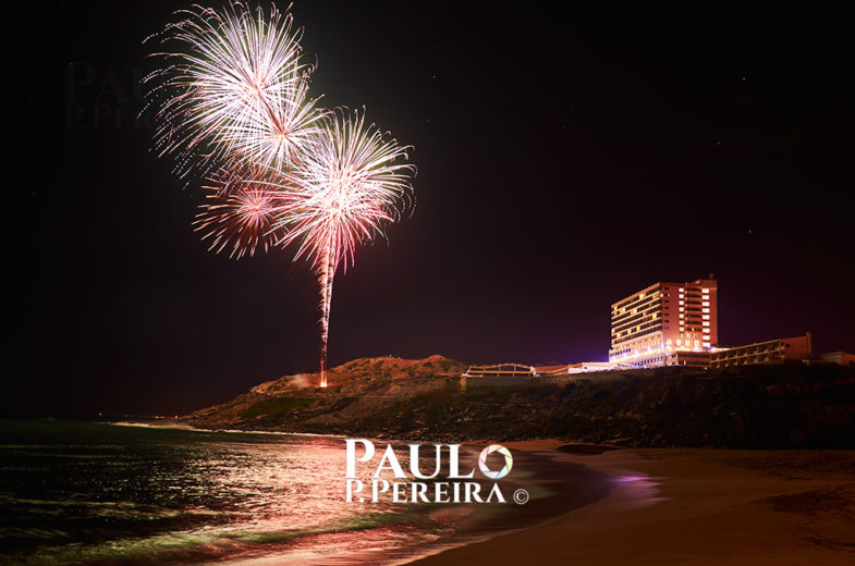 New Year 2019 – Praia de Porto Novo