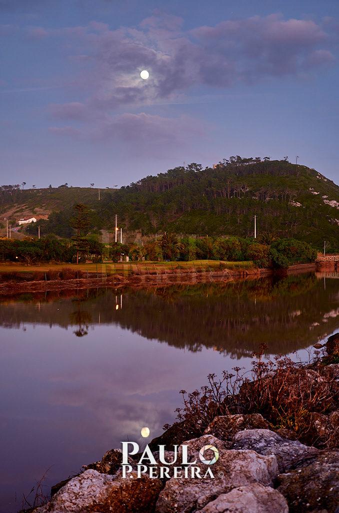 Lua Rio Alcabrichel