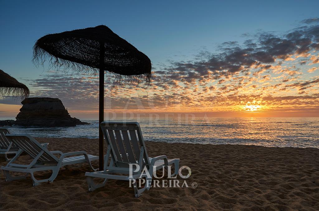 Porto Novo Sunset